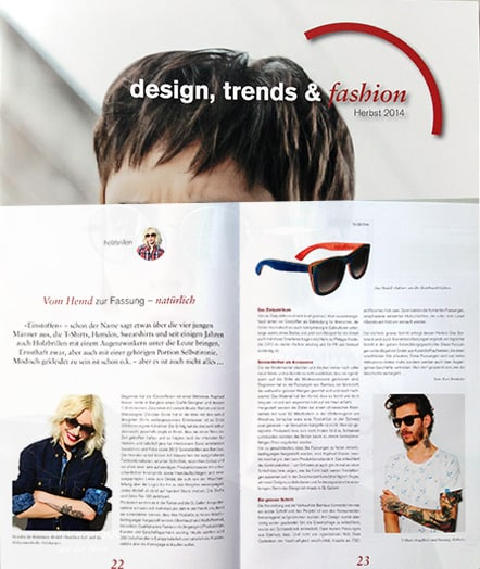 designs, trends & fashion